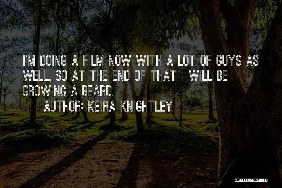 Keira Knightley Quotes 1955452