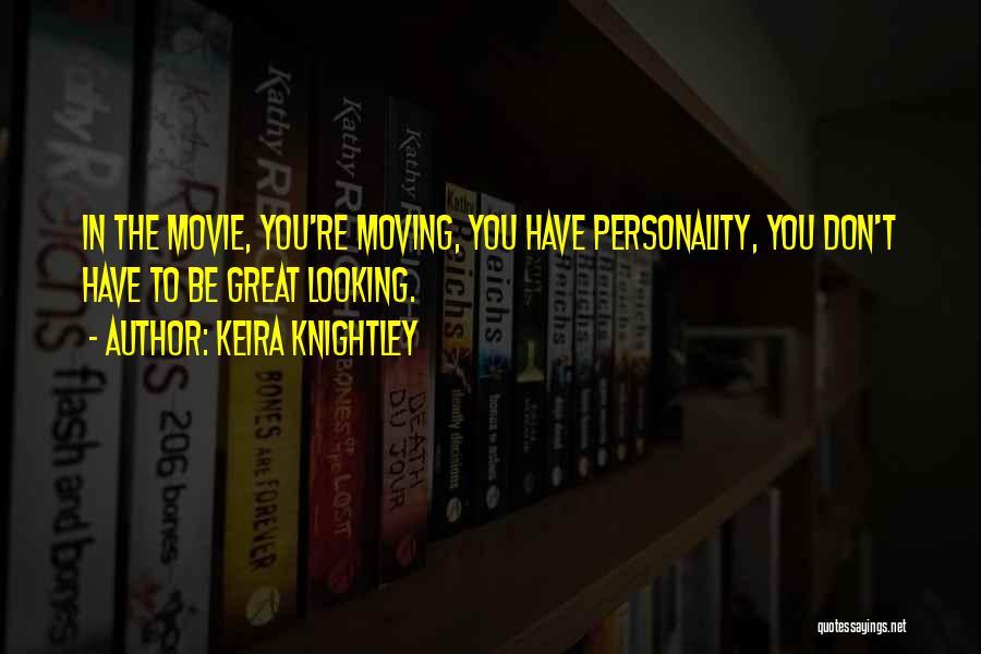 Keira Knightley Quotes 1969947