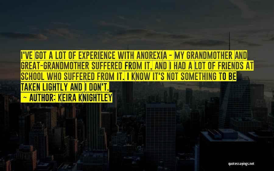 Keira Knightley Quotes 2166329
