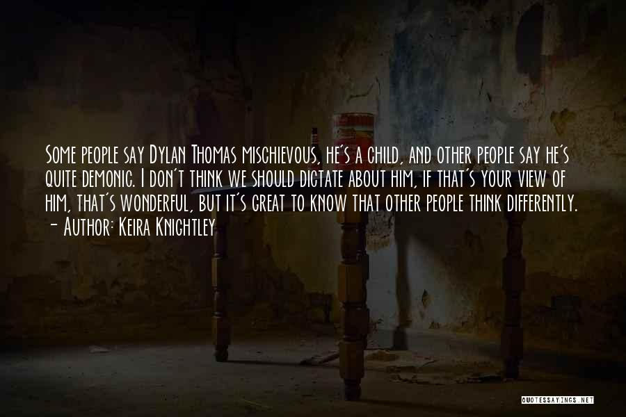 Keira Knightley Quotes 2169128