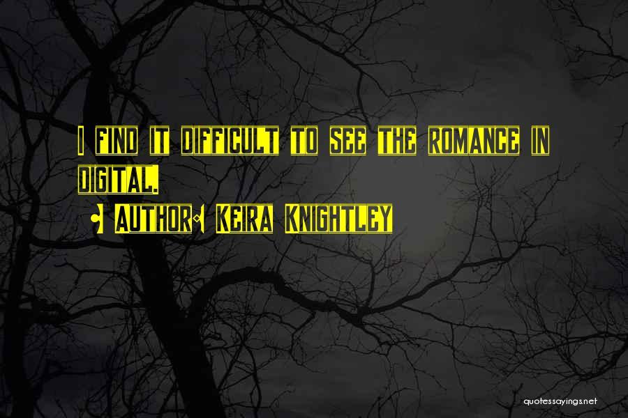 Keira Knightley Quotes 2169973
