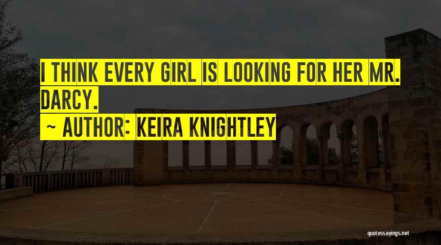 Keira Knightley Quotes 2174323