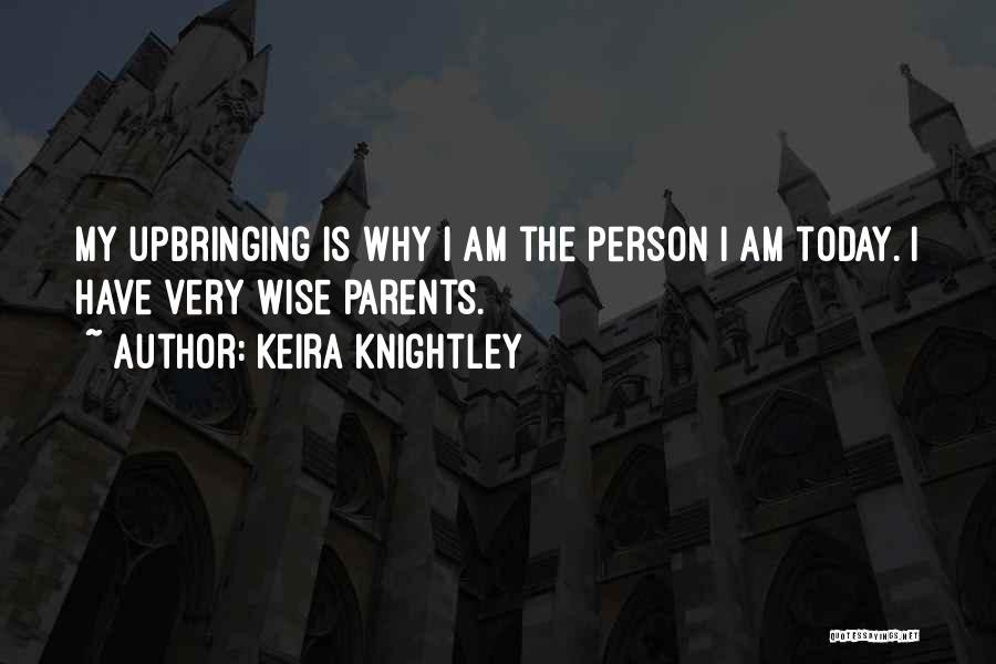 Keira Knightley Quotes 2175354