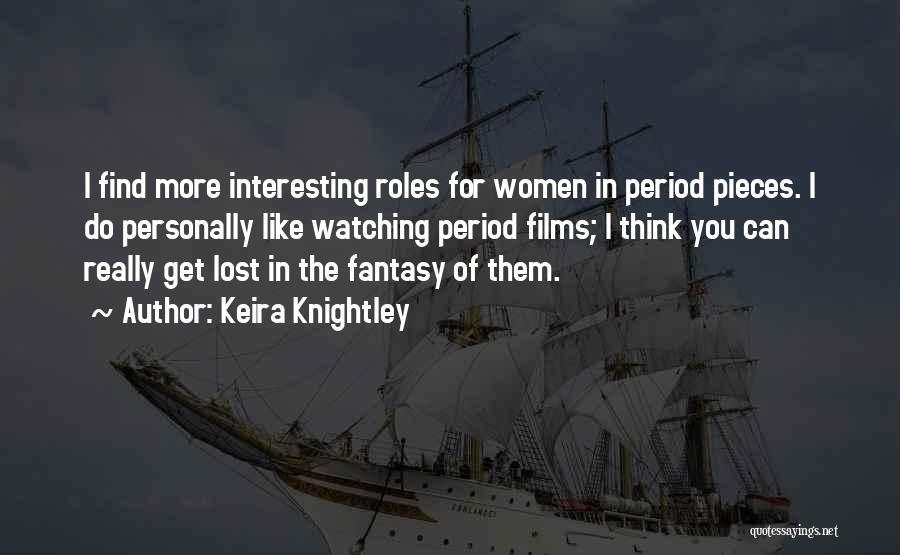 Keira Knightley Quotes 2180150