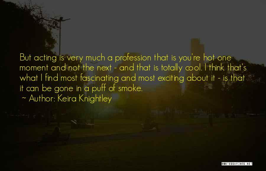 Keira Knightley Quotes 2231451