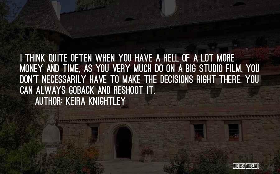 Keira Knightley Quotes 451078