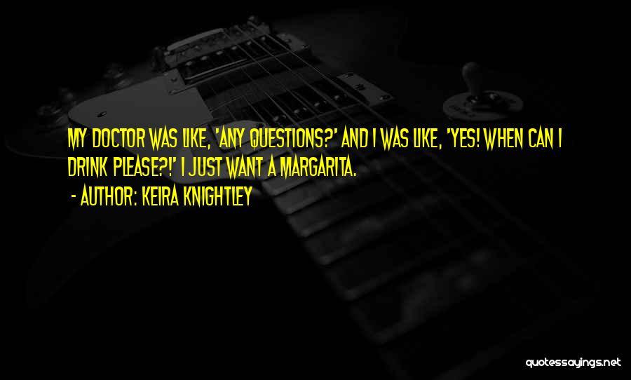 Keira Knightley Quotes 500817