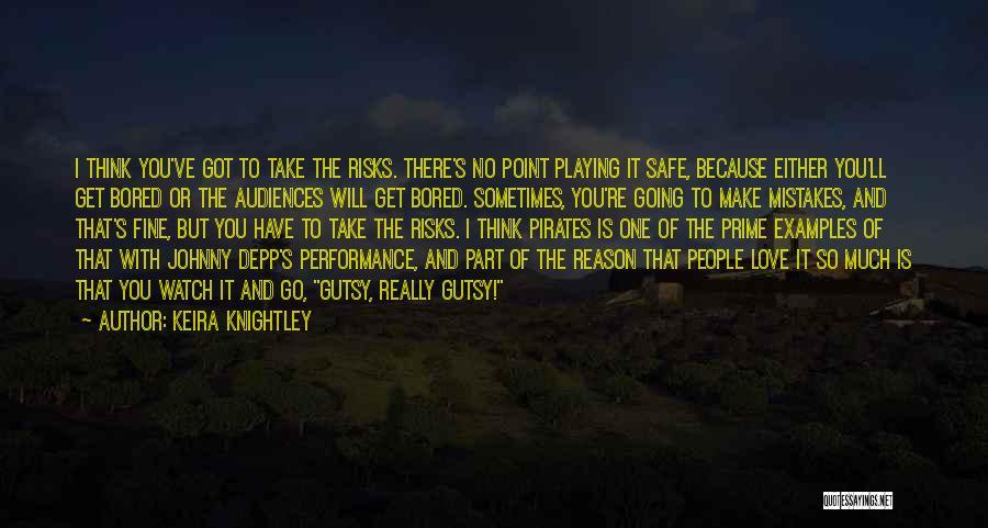 Keira Knightley Quotes 512943
