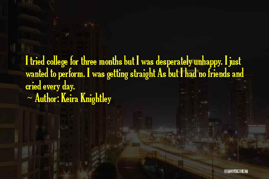 Keira Knightley Quotes 519321
