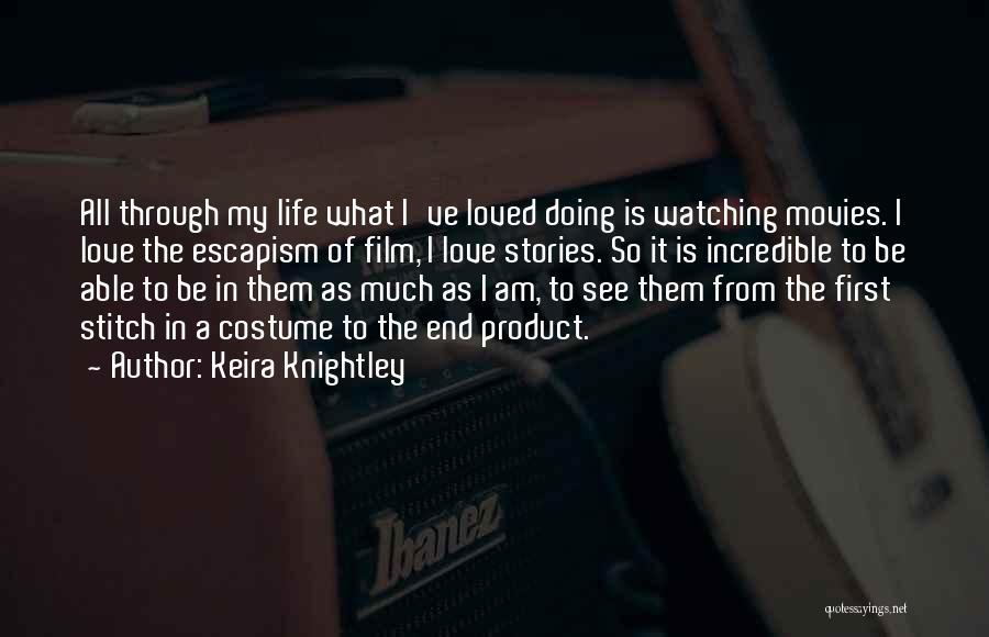 Keira Knightley Quotes 528828