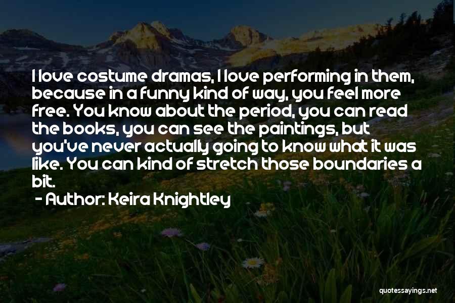 Keira Knightley Quotes 563706