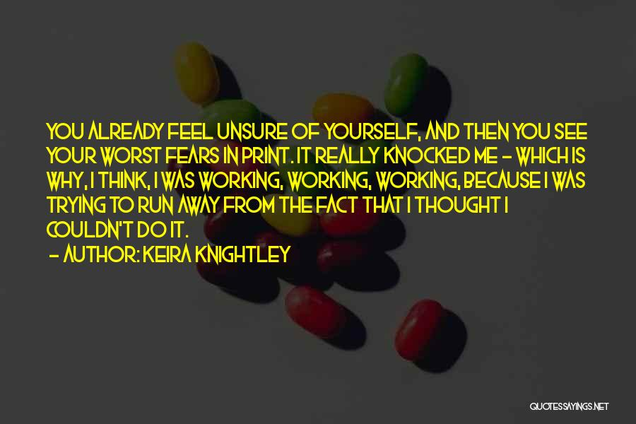 Keira Knightley Quotes 660617