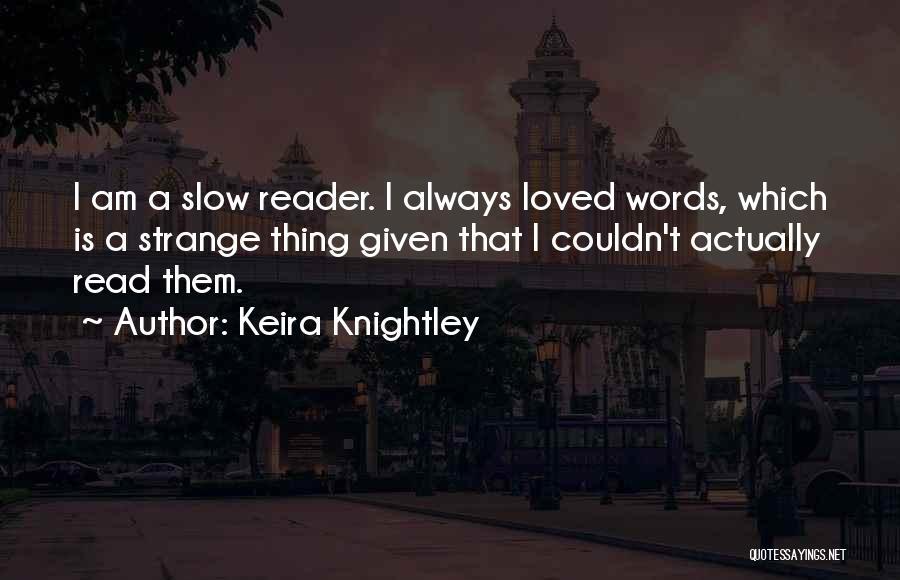 Keira Knightley Quotes 694940