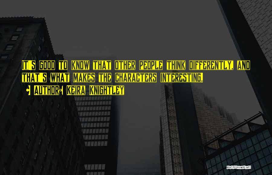 Keira Knightley Quotes 840223