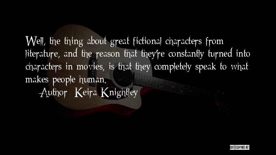 Keira Knightley Quotes 862280