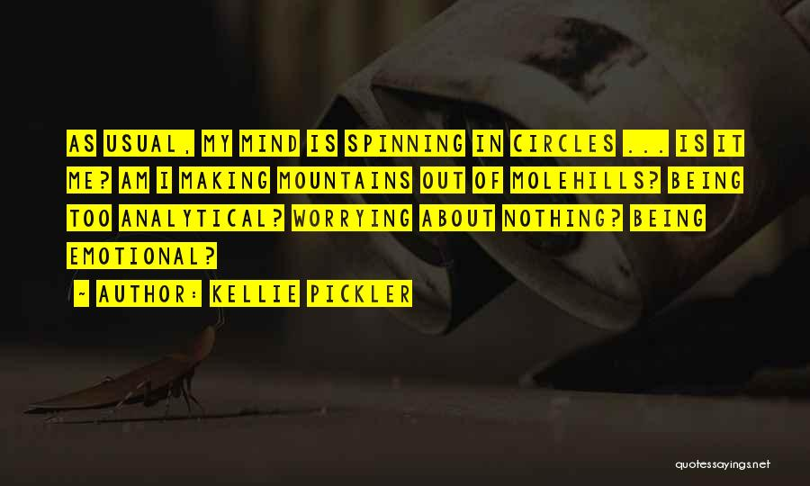 Kellie Pickler Quotes 1115065