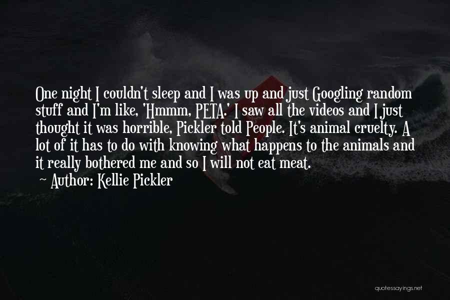 Kellie Pickler Quotes 1238868