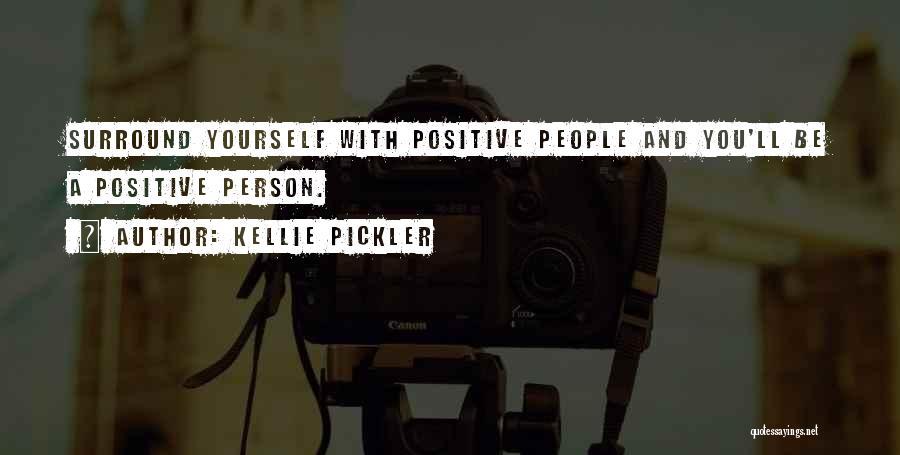 Kellie Pickler Quotes 1241428