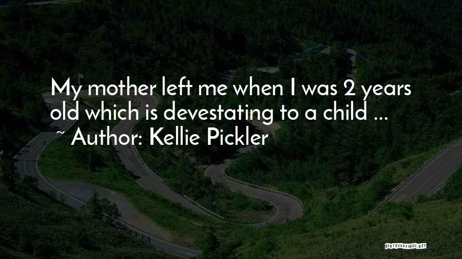 Kellie Pickler Quotes 1287740