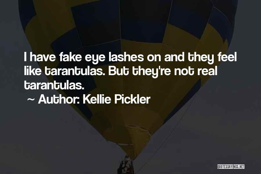 Kellie Pickler Quotes 1750610