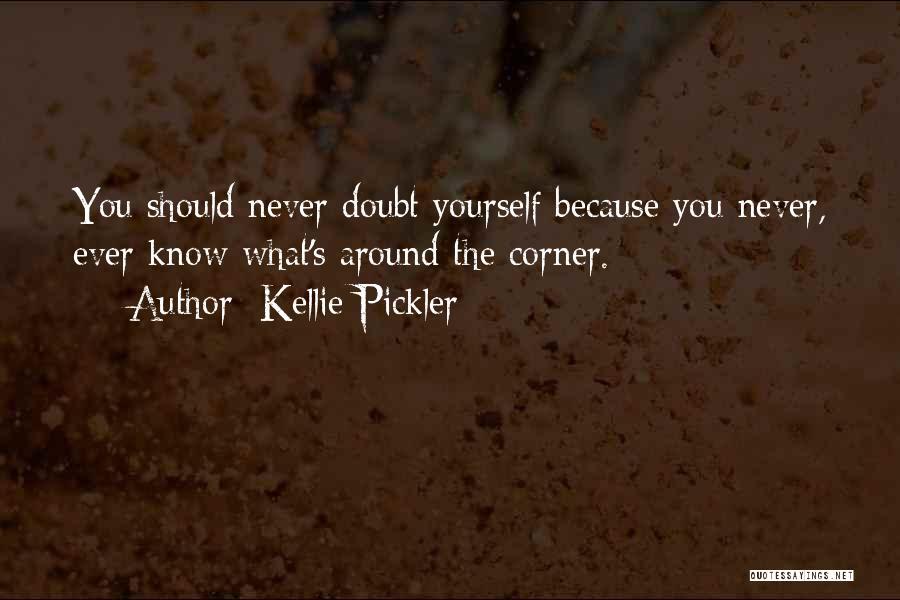 Kellie Pickler Quotes 1989202