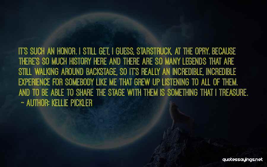 Kellie Pickler Quotes 570717
