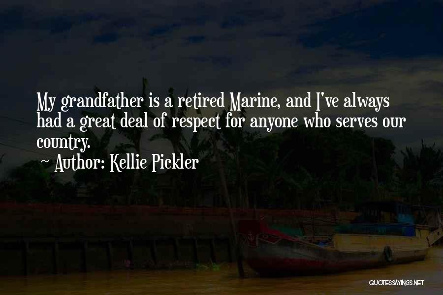 Kellie Pickler Quotes 600122