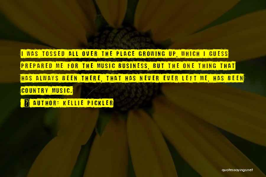 Kellie Pickler Quotes 644985