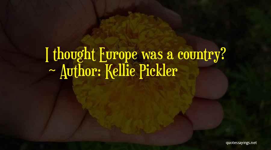 Kellie Pickler Quotes 843037