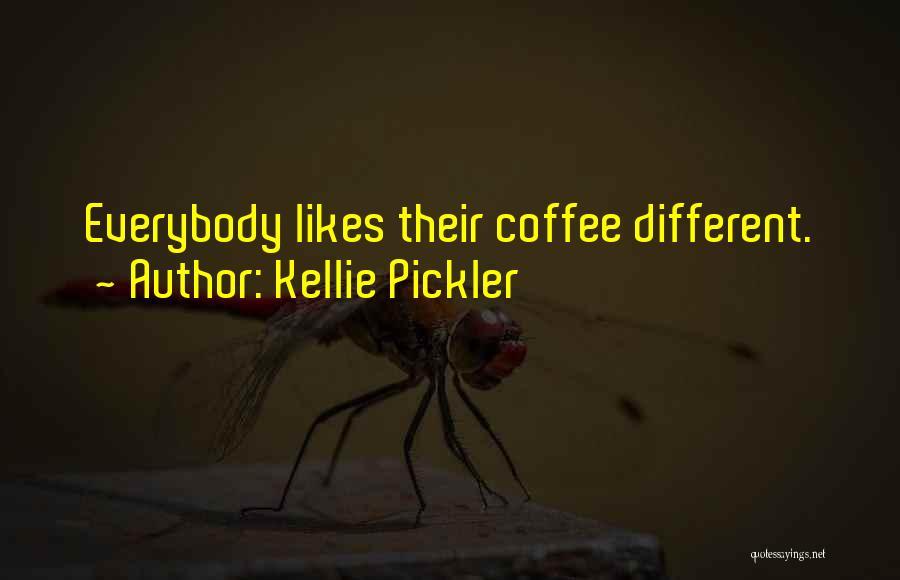 Kellie Pickler Quotes 906851