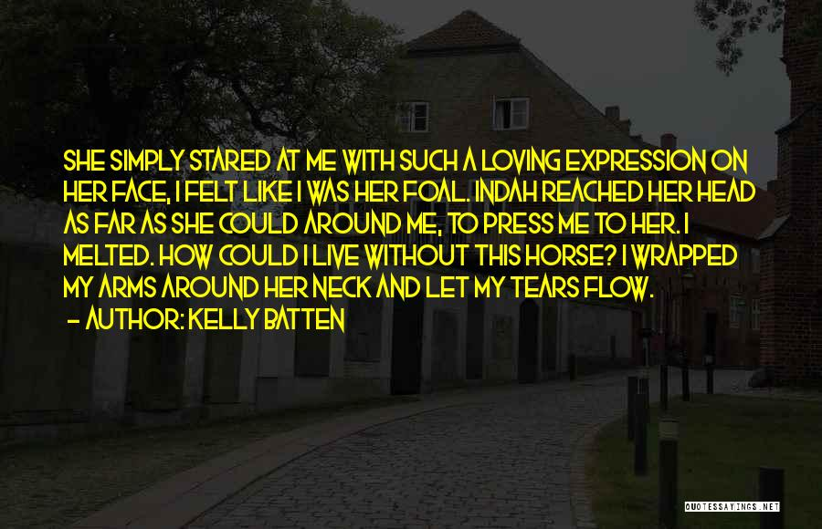 Kelly Batten Quotes 2238233
