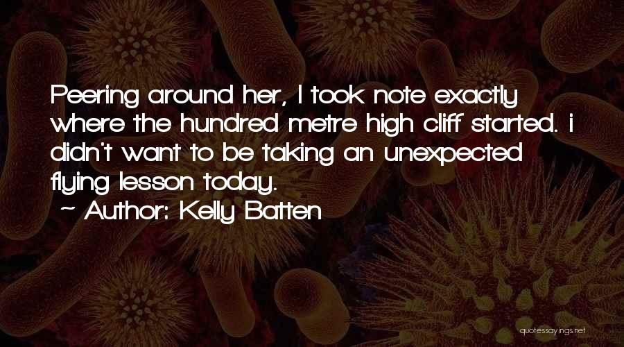 Kelly Batten Quotes 619282