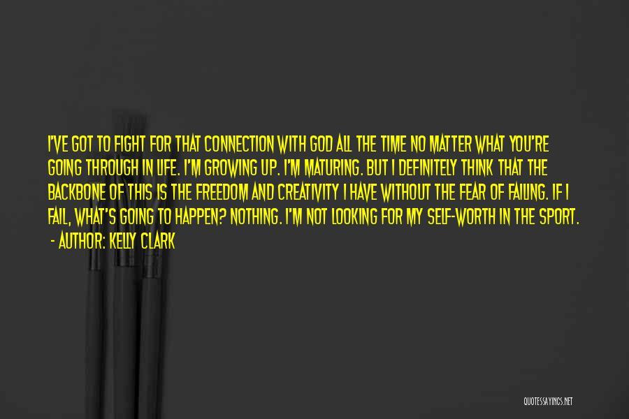Kelly Clark Quotes 1467362