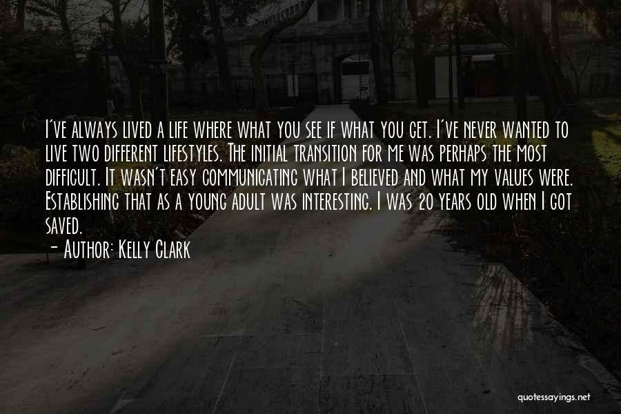 Kelly Clark Quotes 2232533