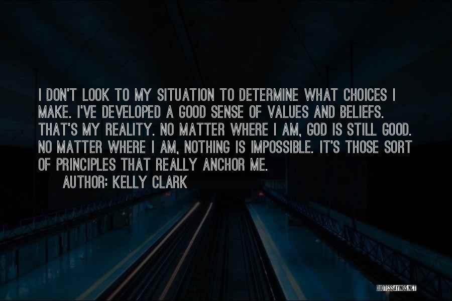 Kelly Clark Quotes 655145