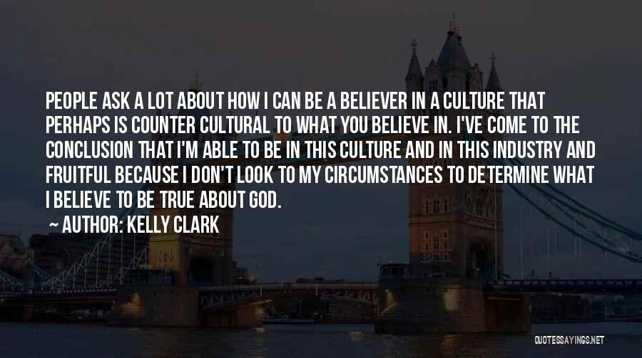 Kelly Clark Quotes 90663