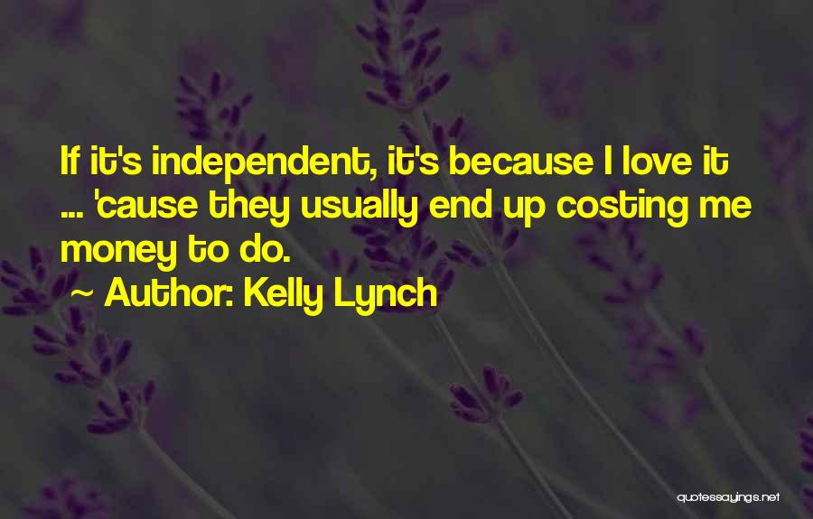 Kelly Lynch Quotes 110758