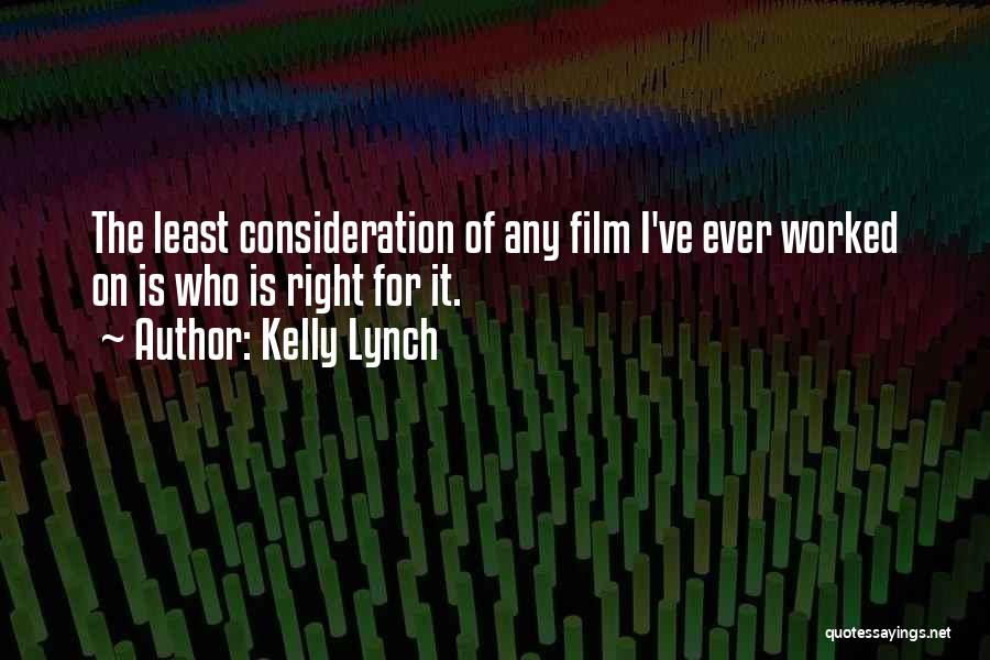 Kelly Lynch Quotes 1938253