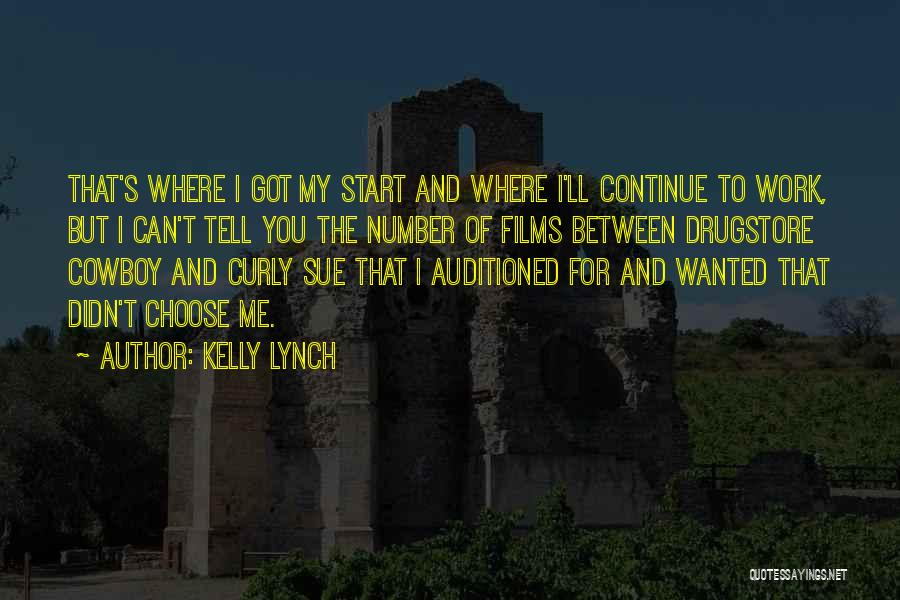 Kelly Lynch Quotes 423310