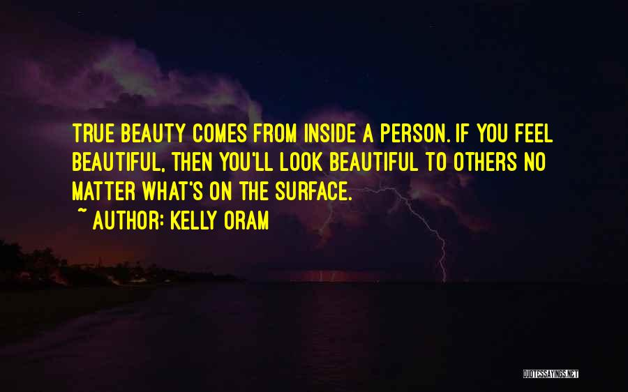 Kelly Oram Quotes 1218335
