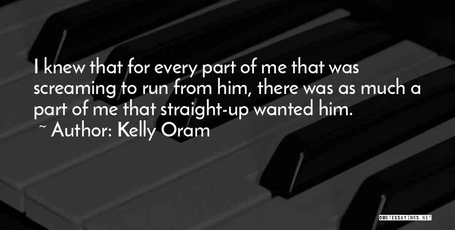 Kelly Oram Quotes 1577084