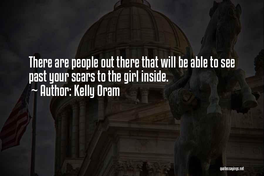 Kelly Oram Quotes 1750976