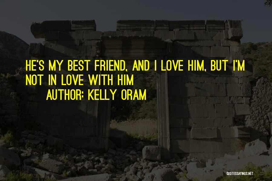 Kelly Oram Quotes 2192609