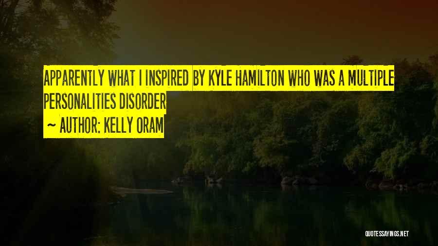 Kelly Oram Quotes 444047