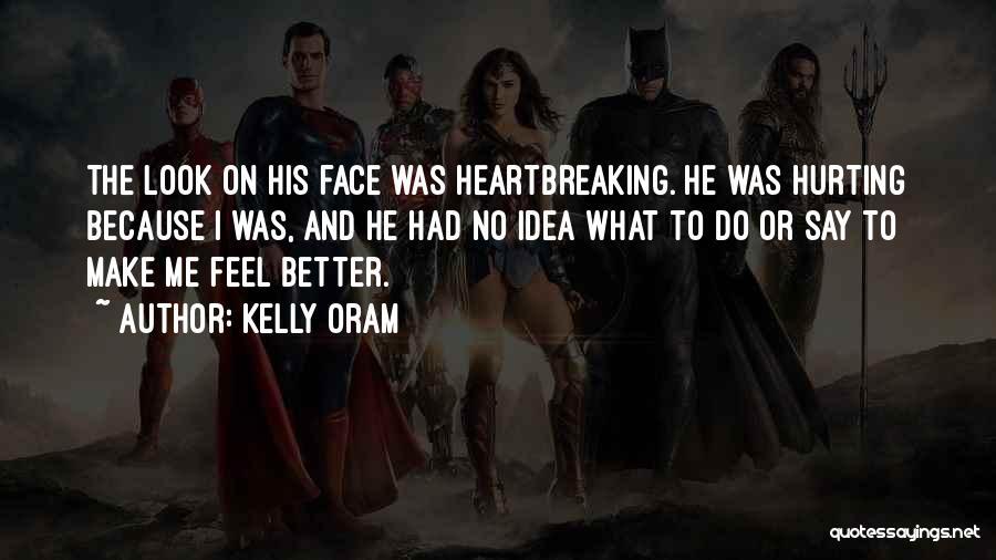 Kelly Oram Quotes 83290