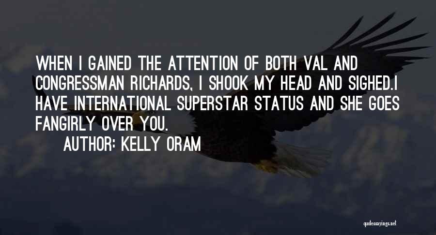 Kelly Oram Quotes 889616
