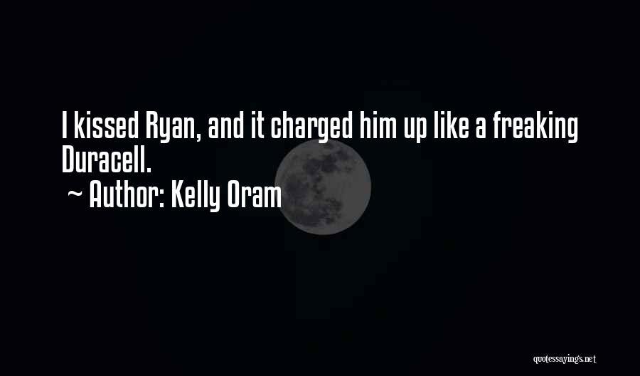 Kelly Oram Quotes 903962