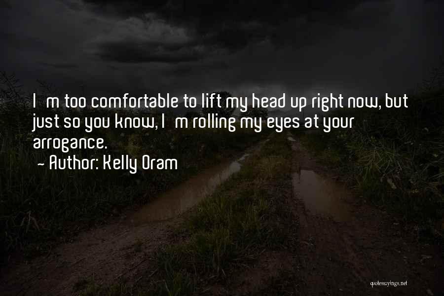 Kelly Oram Quotes 929102