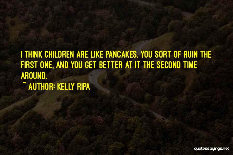 Kelly Ripa Quotes 1247123