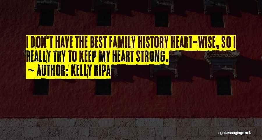Kelly Ripa Quotes 1552013